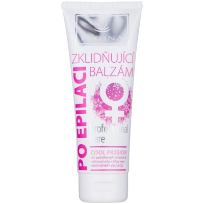 Soothing Balm after Hair Removal