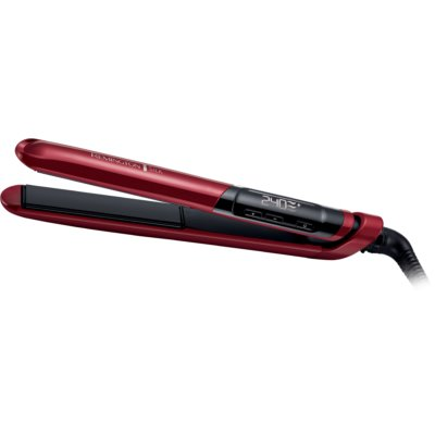 Remington Silk  S9600 plancha de pelo
