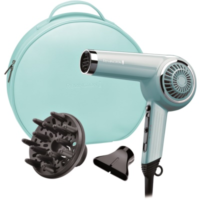 Remington Bombshell  Blue Retro DC4110OB uscator de par