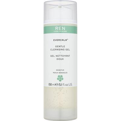 sanftes Reinigungsgel für empfindliche Haut