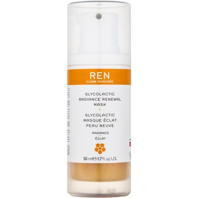 REN Radiance Exfoliating Masque For Face Illuminating
