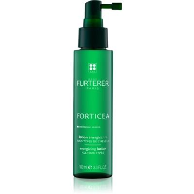 енергетичний тонік для зміцнення волосся