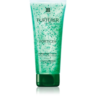 Rene Furterer Forticea Shampoo to Treat Hair Loss