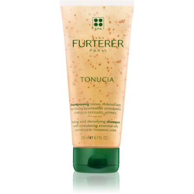 Rene Furterer Tonucia Shampoo For Mature Hair