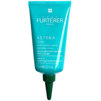 Rene Furterer Astera Soothing Serum For Irritated Scalp