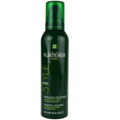 Rene Furterer Style Create Styling Mousse For Volume