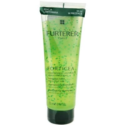 Rene Furterer Forticea shampoing anti-chute