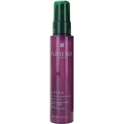 Rene Furterer Lissea Leave - In Smoothing Fluid  For Unruly Hair