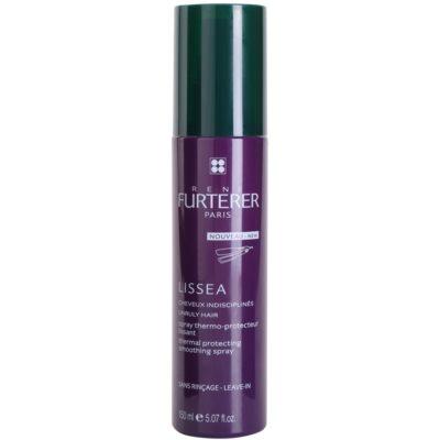 uhlazující sprej pro tepelnou úpravu vlasů