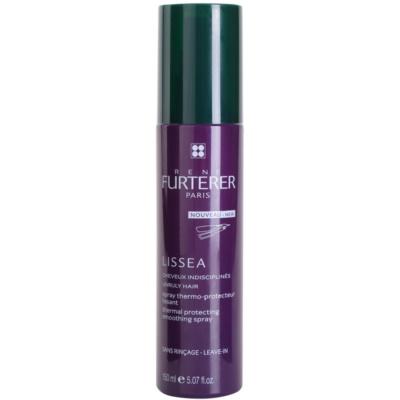 Rene Furterer Lissea spray lissant pour protéger les cheveux contre la chaleur