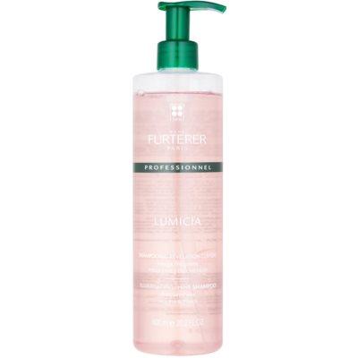 Verhelderende Shampoo  voor Glanzend en Zacht Haar