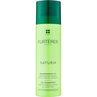 Rene Furterer Naturia Trockenshampoo für alle Haartypen