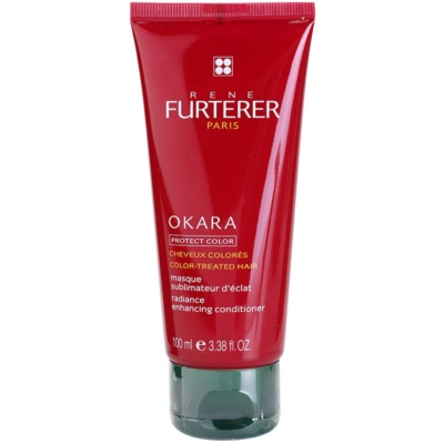 Rene Furterer Okara Protect Color masque pour cheveux colorés