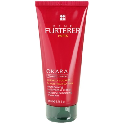 shampoo per capelli tinti