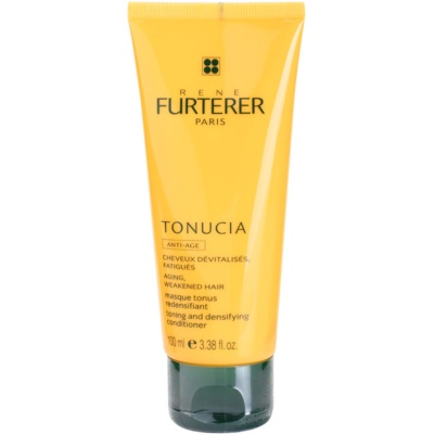 Mask For Mature Hair