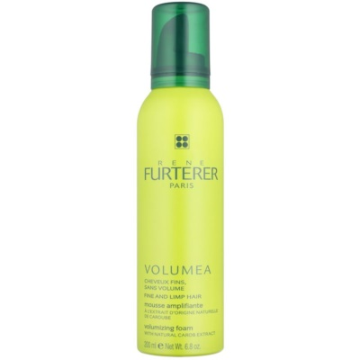Rene Furterer Volumea Styling Mousse For Volume