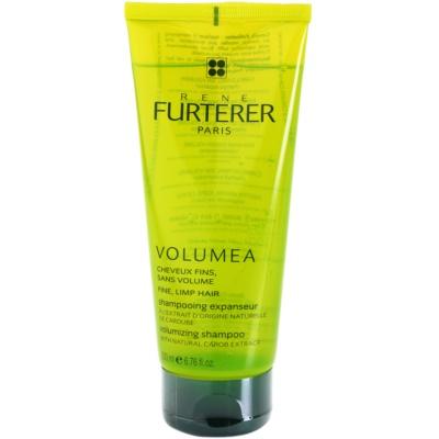 šampon za volumen
