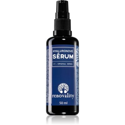 hialuronski serum