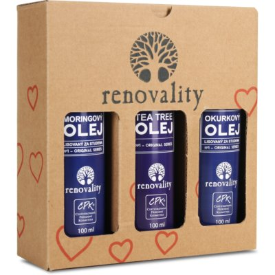 Renovality Original Series Cosmetic Set V.