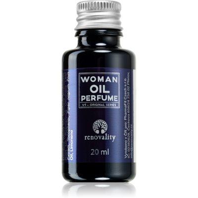 olejek perfumowany dla kobiet 20 ml