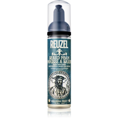 Reuzel Beard Shaving Foam