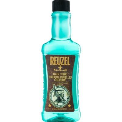 Reuzel Hair  τονωτικό για  καθορισμό και το σχήμα