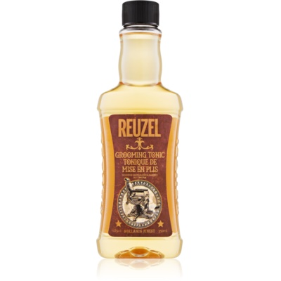 Reuzel Hair  Toner with Volume Effect
