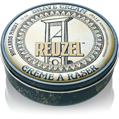Reuzel Beard Shaving Cream