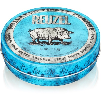 Reuzel Hollands Finest Pomade Strong Hold Firming Hair Grease