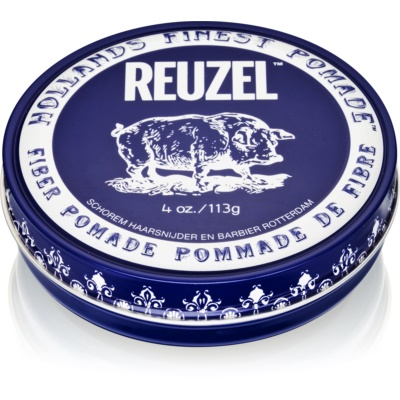 Reuzel Hollands Finest Pomade Fiber Pomade for Hair