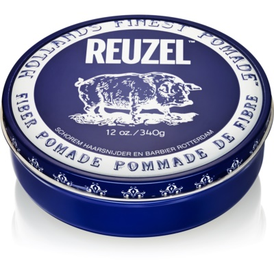 Reuzel Fiber Pomade for Hair