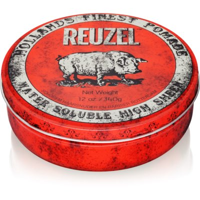 Reuzel Red pommade cheveux brillance intense
