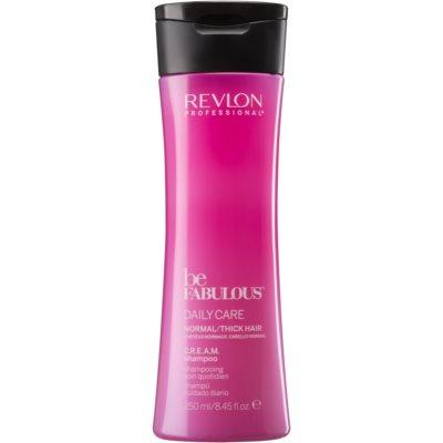 vlažilni in revitalizacijski šampon