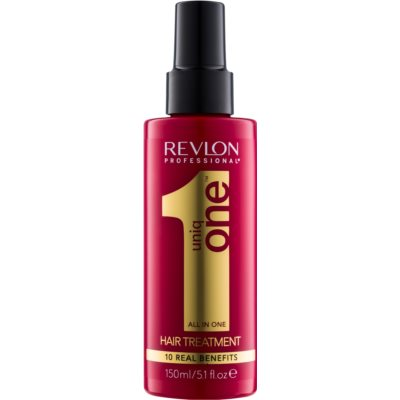 Revlon Professional Uniq One All In One Classsic Herstellende Kuur voor Alle Haartypen