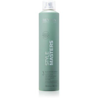 sprej pro nadzvednutí vlasů od kořínků