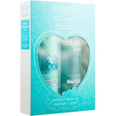 Revlon Professional Equave Hydro Nutritive kosmetická sada I.