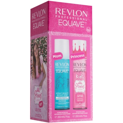 Revlon Professional Equave Kids козметичен пакет  I.