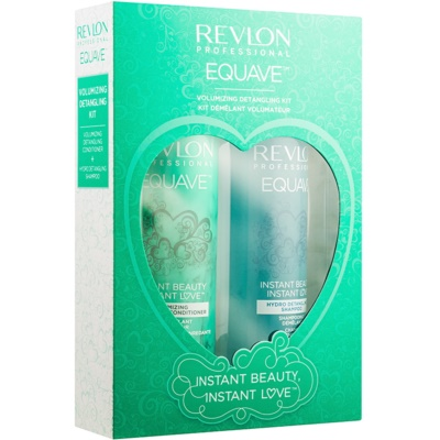 Revlon Professional Equave Volumizing Cosmetic Set I.