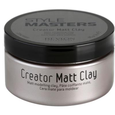 modellierende Paste mit Matt-Effekt