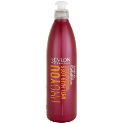 Revlon Professional Pro You Anti-Hair Loss Shampoo to Treat Hair Loss