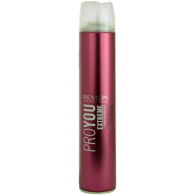 Revlon Professional Pro You Extreme Hair Lacquer Strong Firming