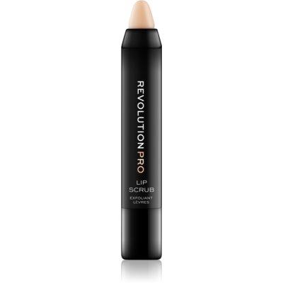 Revolution PRO Lip Scrub Exfoliant pentru buze