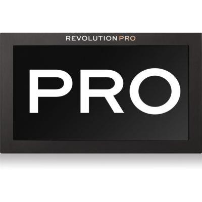 Revolution PRO Refill пуста магнітна палетка для декоративної косметики  розмір XL