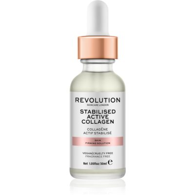 Firming Facial Serum with Moisturizing Effect