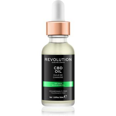 Nourishing Oil for Dry Skin
