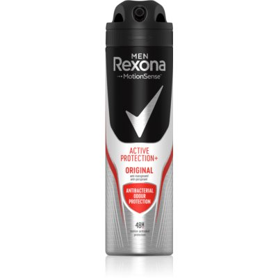 Rexona Active Shield antitranspirante en spray 48h