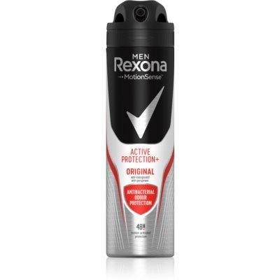Rexona Active Shield Antitranspirant-Spray 48h