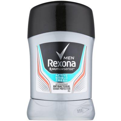 Rexona Active Shield Fresh Vaste Antitramspirant  voor Mannen