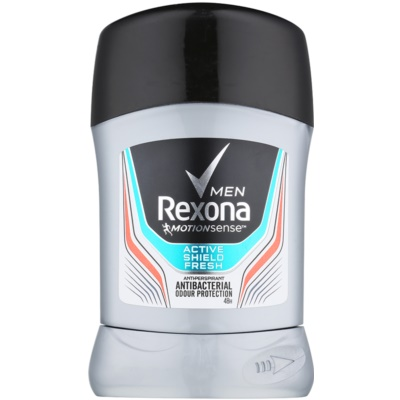 Rexona Active Shield Fresh čvrsti antiperspirant za muškarce
