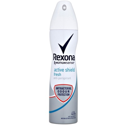 Rexona Active Shield Fresh Antiperspirant Spray